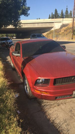 2007 Ford Mustang for Sale in Los Angeles, CA