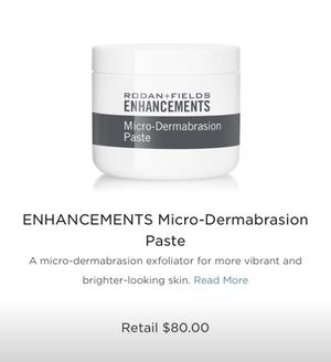 Microdermabrasion Paste for Sale in Newtown, PA