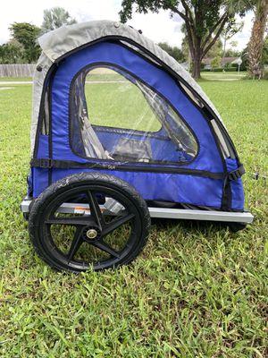 Bike trailer for Sale in West Palm Beach, FL