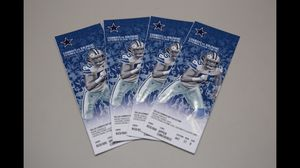 Dallas Cowboys Tickets for Sale in Fort Worth, TX