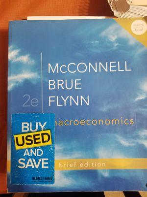 Macroeconomics for Sale in Queens, NY