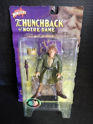Hunchback of Notre Dame Figure for Sale in Sun City, AZ