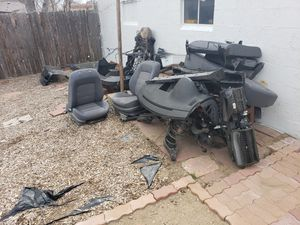 Parts mazda 6 2.3 2003 year for Sale in Denver, CO