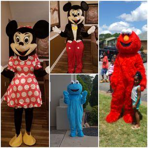 Costume Characters for Sale in Hampton, GA