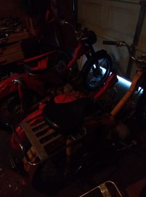 Ct90 atc90 Honda parts for Sale in Seattle, WA