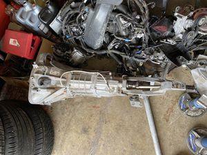 Toyota 86, Subaru BRZ, Scion FR-S 6 speed transmission for Sale in San Diego, CA