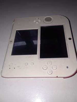 2DS With Charger for Sale in New York, NY