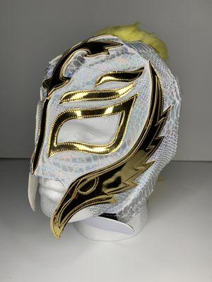 Rey Mysterio Semi Professional Mask for Sale in Fontana, CA