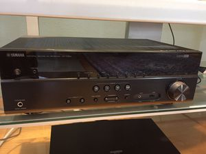 Turntable Receiver and Speakers for Sale in Kirkland, WA