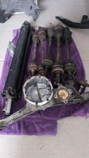 1.6 mazda miata parts for Sale in Bonney Lake, WA
