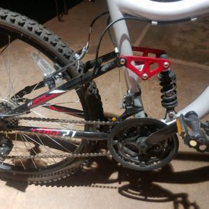 Mongoose Bike for Sale in Montgomery, AL