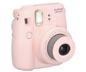 instax pink camera for Sale in Tacoma, WA