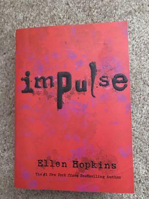 Impulse for Sale in Morgantown, WV