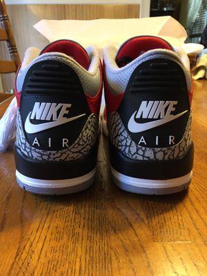 Air Jordan 3 Retro SE Dead Stock, Size 10 for Sale in Greenlawn, NY