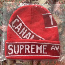 Supreme Ave Beanie for Sale in Seattle,  WA