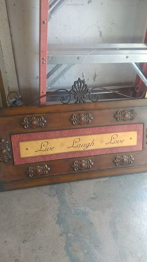 Picture, metal for Sale in Port St. Lucie, FL