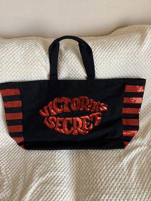 Victoria secret oversized tote bag new for Sale in Victorville, CA