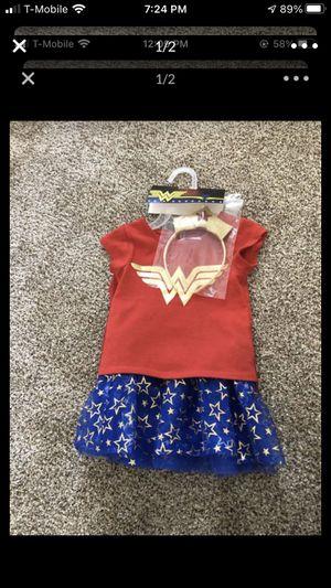 Halloween toddler tutu 3t for Sale in La Mesa, CA