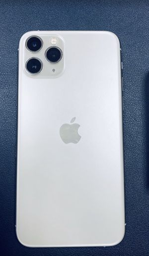 I phone 11 pro use once for Sale in Orlando, FL
