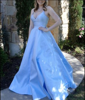 Sherri Hill Prom Dress, Style #52821, Size 4 for Sale in Austin, TX
