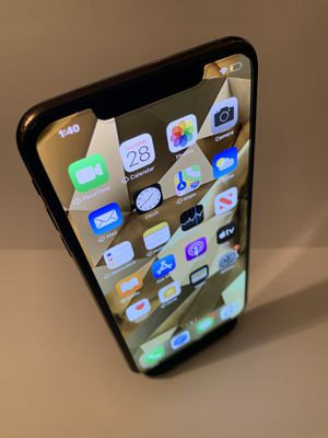 iPhone XS Max 64gb Gold (Factory Unlocked) Excellent Condition for Sale in Oakland, CA