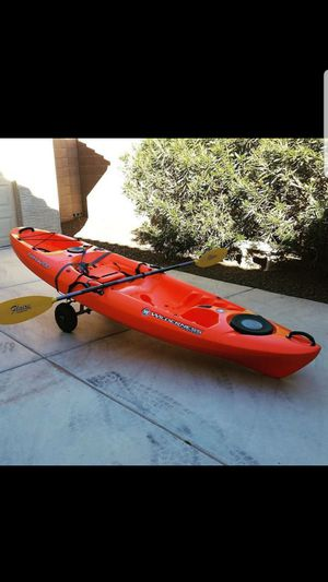 Tarpon 100 Kayak by Wilderness Systems for Sale in Mesa, AZ