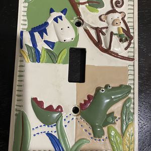 Animal Light switch for Sale in Redmond, OR