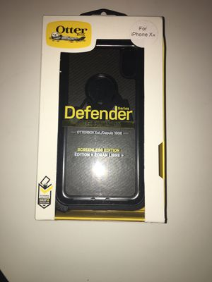 BRAND NEW Otterbox iPhone XR Case for Sale in Lincolnia, VA