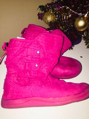 Girls Boots size 11 for Sale in La Mirada, CA
