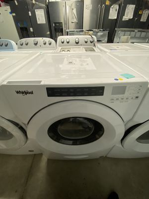 Whirlpool washer for Sale in Camden, NJ
