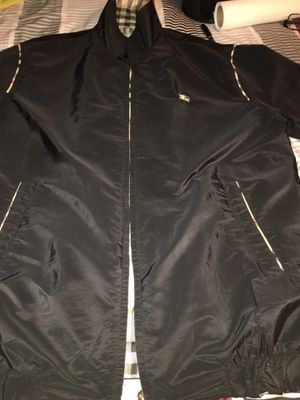 Reversible Burberry jacket for Sale in Victorville, CA