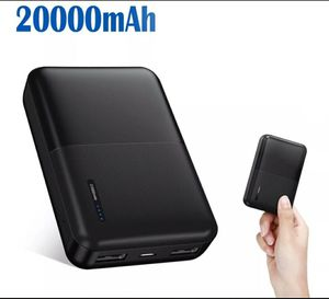 Credit Card Size Ultra Thin 20000mAh Portable External Battery Charger Power Bank.. for Sale in Los Angeles, CA