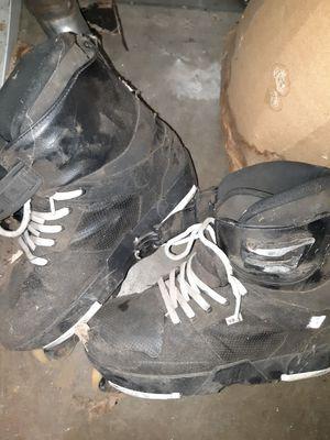 Valo aggressive skate rollerblades size 11 for Sale in Lodi, CA