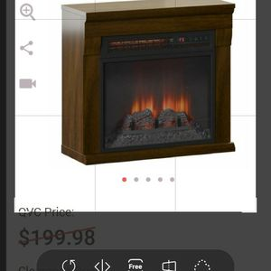 Duraflame Heater for Sale in Aberdeen, WA