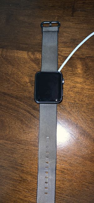 Apple Watch series 2 for Sale in Mooresville, NC