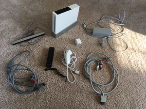 Nintendo Wii for Sale in Fairfax, VA