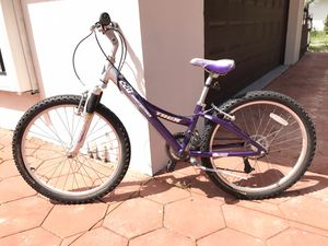 "Trek Bike 220 Mountain Track 24"" for Sale in Hialeah, FL"
