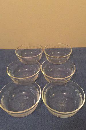 Pyrex Custard Cups for Sale in San Francisco, CA