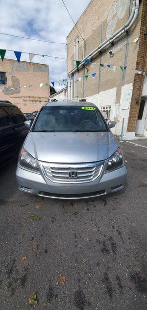 2010 Honda Odyssey ex for Sale in Trenton, NJ