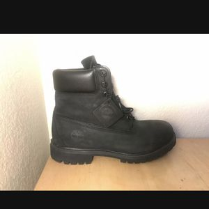 Black Timbs for Sale in Aurora, CO