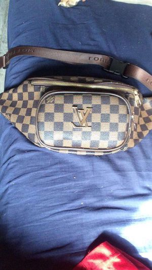 Louis Vuitton Fanny Pack BAG for Sale in North Las Vegas, NV