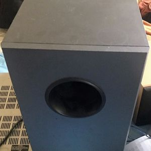 Onkyo AV Receiver/Amplifier Plus Subwoofer And Speakers for Sale in Los Gatos, CA