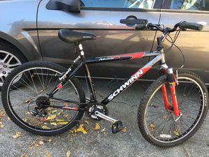 Schwinn bike 26 inch wheel for Sale in San Jose, CA