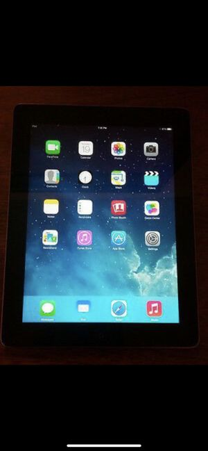 3rd Gen IPad for Sale in New Britain, CT
