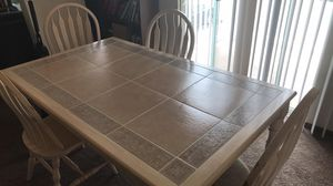Dining Table for Sale in West Point, UT