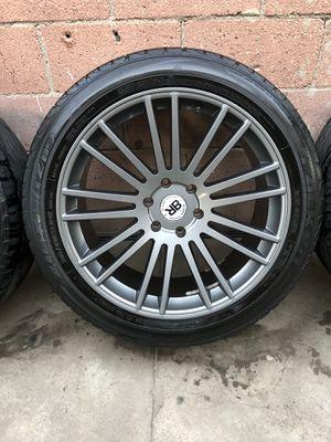 22 wheels 6 Lug for Sale in Norwalk, CA