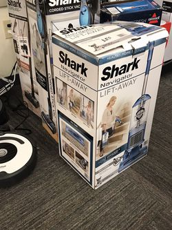 Shark® Navigator® Lift-Away® Upright Vacuum Healthy Home Edition, NV351WM2 for Sale in Portsmouth,  VA