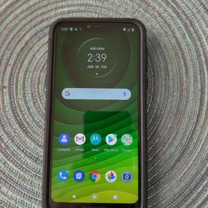 Unlocked Motorola G7 Supra for Sale in Port Charlotte, FL