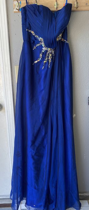 Prom dress size XS for Sale in El Paso, TX