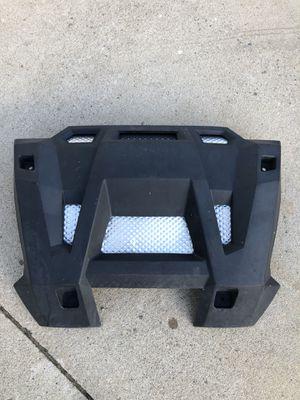 RZR 1000 rear muffler cover heat shield for Sale in Riverside, CA